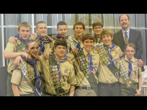Custom Boy Scouts of America (BSA) Medals, Patches, Coins & Belt Buckles