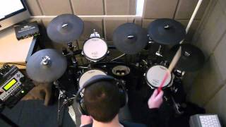 In The End - Linkin Park (drum cover)