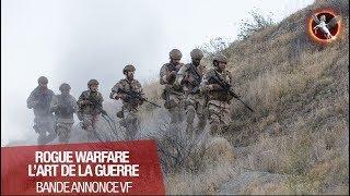 Rogue warfare :  bande-annonce VF
