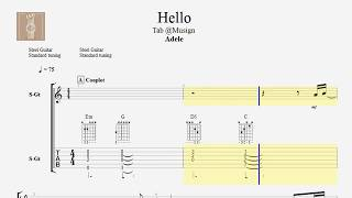 Adele   Hello ver 2 by musign   Dem hat