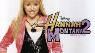Hannah Montana - Make some noise (HQ)