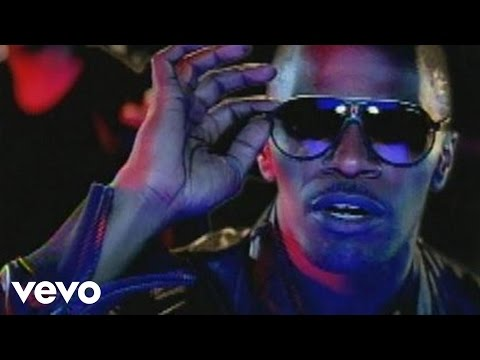 Jamie Foxx - Digital Girl Remix ft. Drake, Kanye West, The-Dream