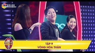 Giọng ải giọng ai | tập 9 vòng hóa thân: Hari Won tiếc nuối vì chọn sai thí sinh