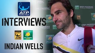 Federer Admits 'It Doesn't Get Better Than This'