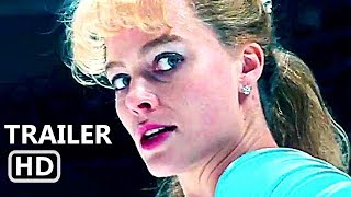 I, TONYA Official Trailer (2018) Margot Robbie, Sebastian Stan, Drama Movie HD