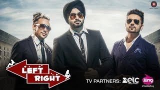 Left Right – Stylish Singh Ft Big Bangers