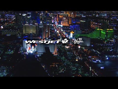 Video: Las Vegas - Lumières dans le désert