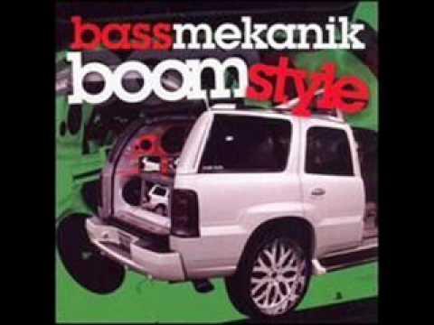6.-Wicked Bass - Bass Mekanik