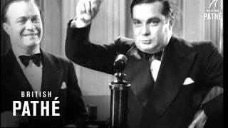 Max And Harry Nesbitt (1939)