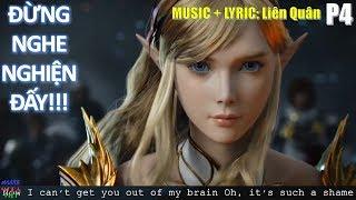 Đừng nghe nghiện đấy (P4)!!! Top bài Cover by J.Fla mà Moba Việt hay nghe và lời bài hát