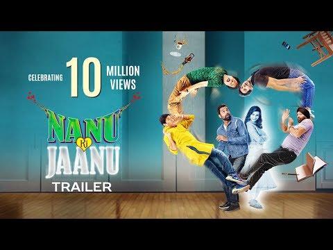 Nanu Ki Jaanu Official Trailer - Abhay Deol - Patralekhaa