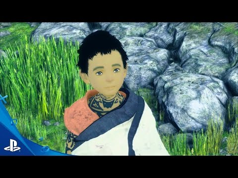 The Last Guardian™ Trailer