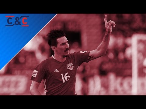 Should Kljestan start for USMNT?