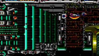 Mega Drive Longplay [104] Thunder Force III