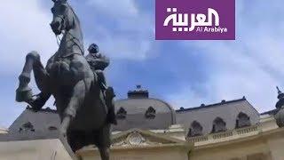 السياحة عبر العربية | ملكة الغجر رومانيا     -