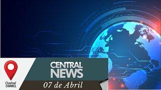 Central News 07/04/2020