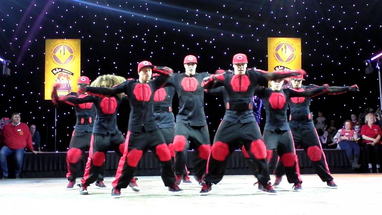 Diversity Dancing Group 102