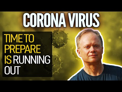 Coronavirus: Time To Prepare Is Running Out