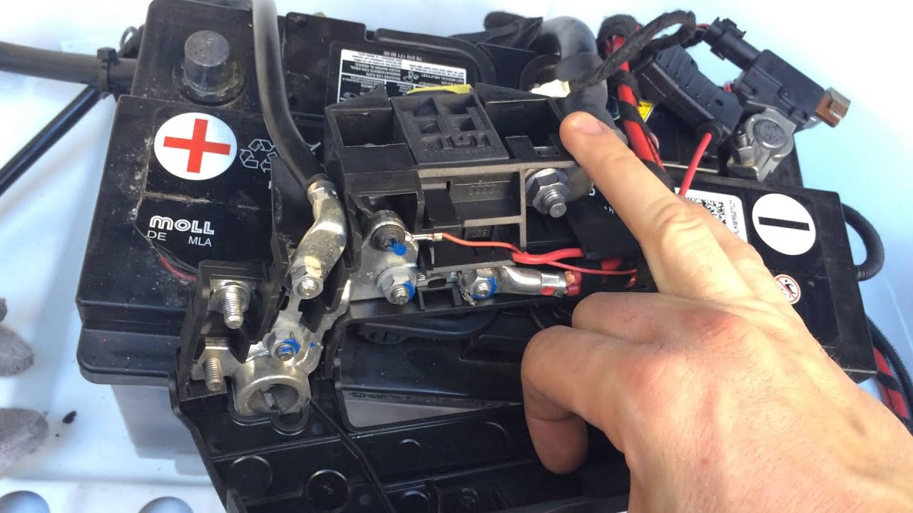fuse box location 2006 hummer 2009 audi a4 quattro won t start after small accident part  2009 audi a4 quattro won t start after small accident part