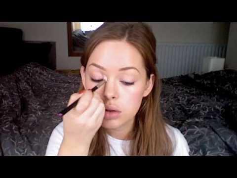 emma watson makeup tutorial - photo #4
