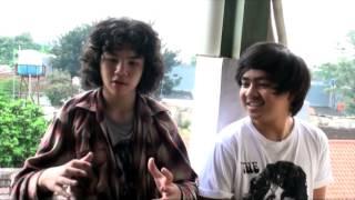Dul Anak Grunge Yang Anti Tato dan Tindikan