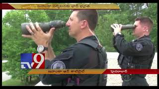Ivanka Trump in Hyderabad ||  Security agencies take no chances -  TV9 Now