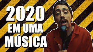 2020 EM UMA MÚSICA