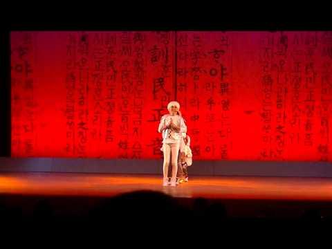 K-POP カバーダンスコンテスト2014関西大会優勝! G-BOUNCE 「SHINee / LUCIFER」