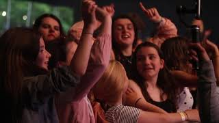 Elephant Sessions Live at Hebcelt Festival 2019