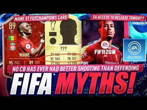 FIFA 20 WEB APP GLITCH?