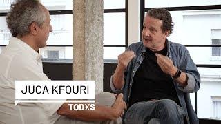 Mix Palestras   Entrevista com Juca Kfouri