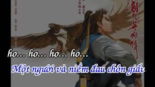 [Karaoke] Tuyết Sơn Phi Hồ - Lam Trường