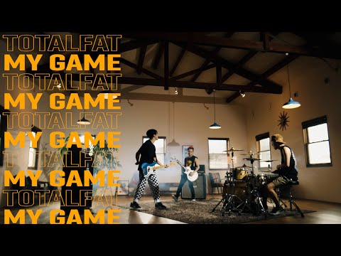 TOTALFAT - My Game(MV)