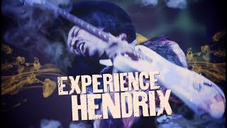 2019 EXPERIENCE HENDRIX TOUR: The Concert Event of the Year