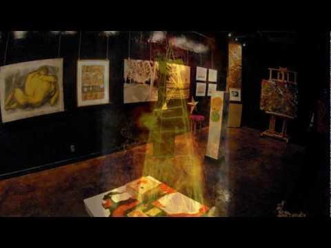 Darrell Troppy, Art Studio/Gallery in Beaumont, TX