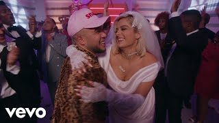 Jax Jones, Bebe Rexha - Harder