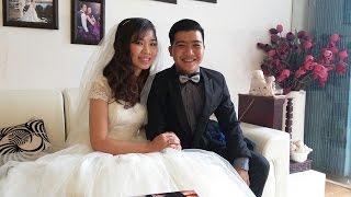 Ninh & Lan Anh 's wedding
