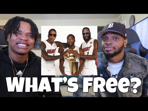 JAY-Z SNAPPED!! | Meek Mill - What's Free feat. Rick Ross & Jay Z [Official Audio] - REACTION