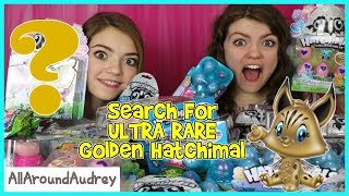 Opening 300 HATCHIMALS! $600 Hatchimal CollEGGtables!! /AllAroundAudrey