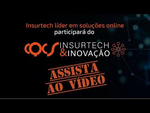 Imagem post: Insurtech líder em soluções online participará do CQCS Insurtech & Inovação
