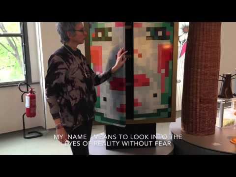 "Anna Gili, ""a Viso Aperto"" Interiors Design"