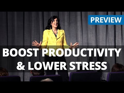 The Fun Factor - Christine Cashen - Improve Morale, Increase ...