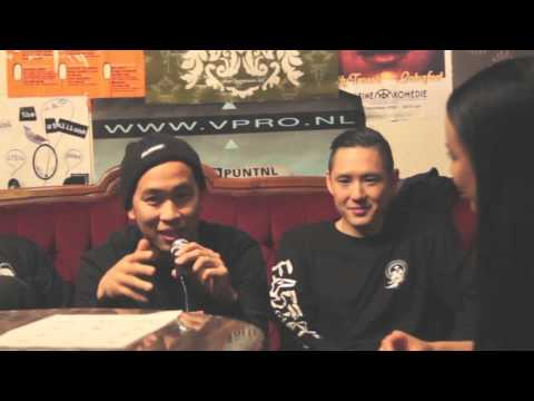 ASN TV Season 3 Ep 2: Pick a Number with Far East Movement