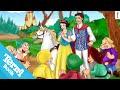 Truyện Cổ Tích - Bạch Tuyết Và Bảy Chú Lùn Phần 3 - Terrabook