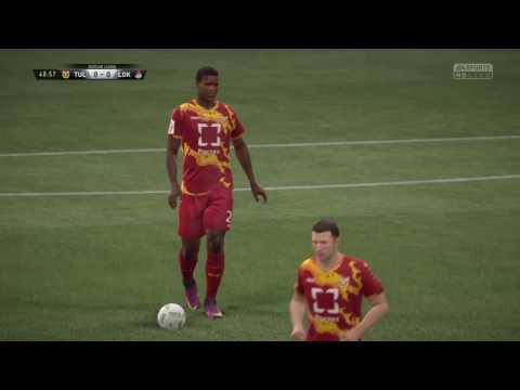 Lokomotiv Moscow vs Arsenal Tula