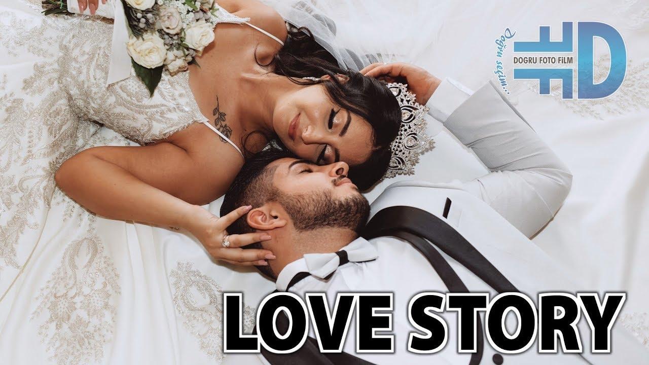 Meliha & Oktay - LOVE STORY