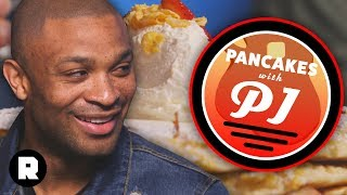 Pancakes With the Houston Rockets' P.J. Tucker   The Ringer