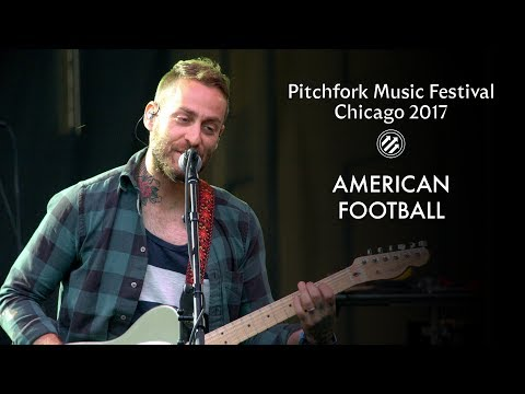 American Football | Pitchfork Music Festival 2017 | Full Set
