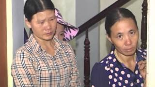 Lễ tang bé Maria Nguyễn Thị Lan Anh Giáo xứ Mỹ Đình 03/08/2015 [1]