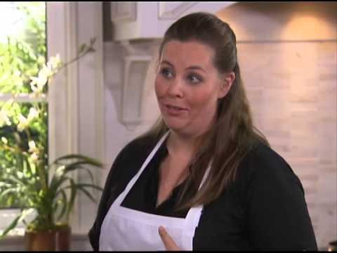 Chef Andrea Nicholson Talks Turkey (CTV) - Butterball Turkey